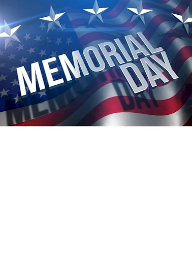 Centerville to host Memorial Day Service