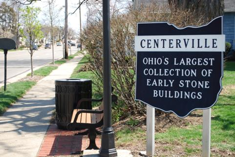 Historic Downtown City Of Centerville